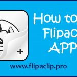 How to use flipaclip