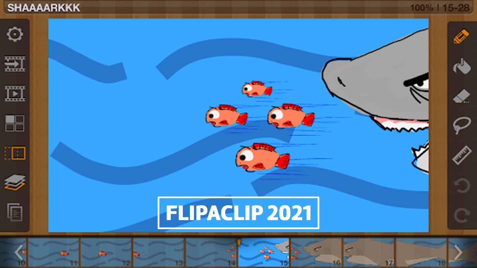 flipaclip 2021