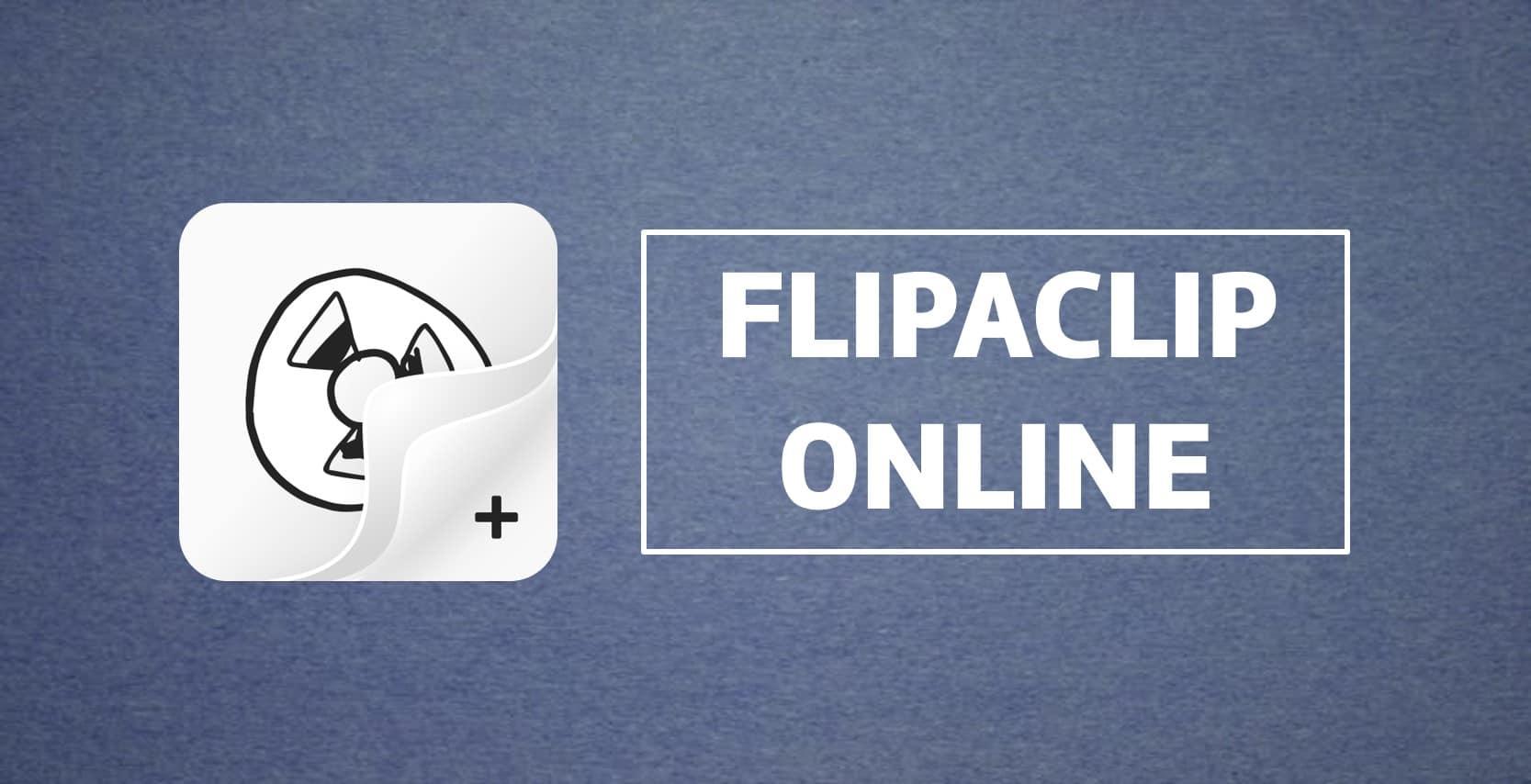 flipaclip online